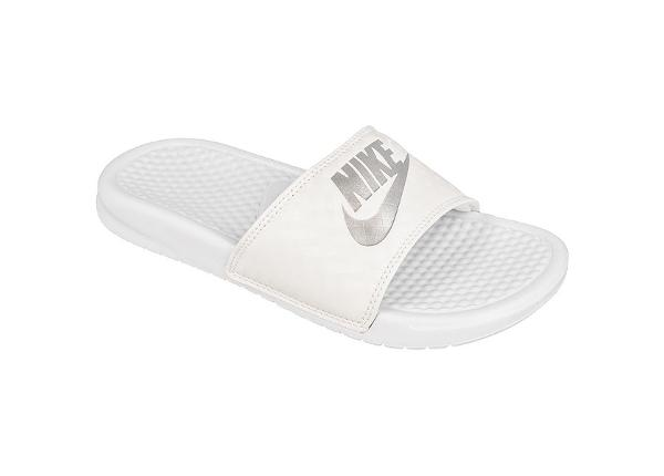 Naisten sandaalit Nike Sportswear Benassi Just Do It W 343881-102