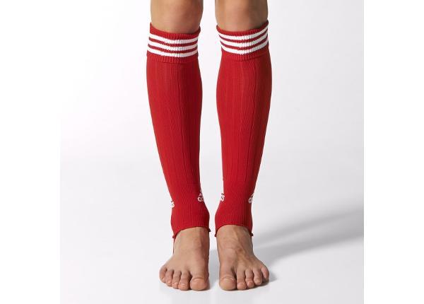 Jalkapallosukat Adidas 3 Stripe Stirru 067145 universaalit