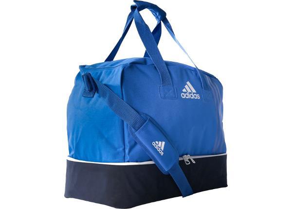 Urheilukassi Adidas Tiro 17 Team Bag M BS4752