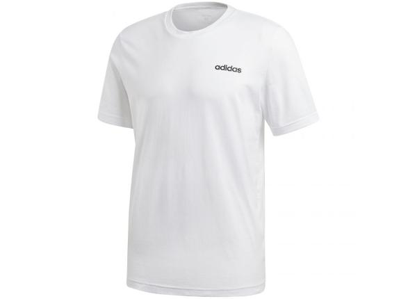 Miesten t-paita Adidas Essentials Plain Tee M DQ3089