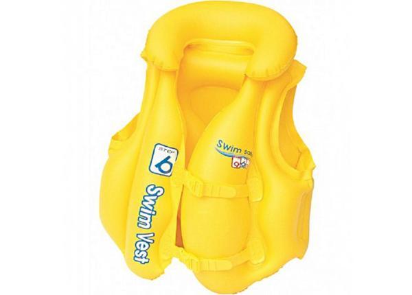 Ujumisvest Bestway Swim Safe 51x46cm