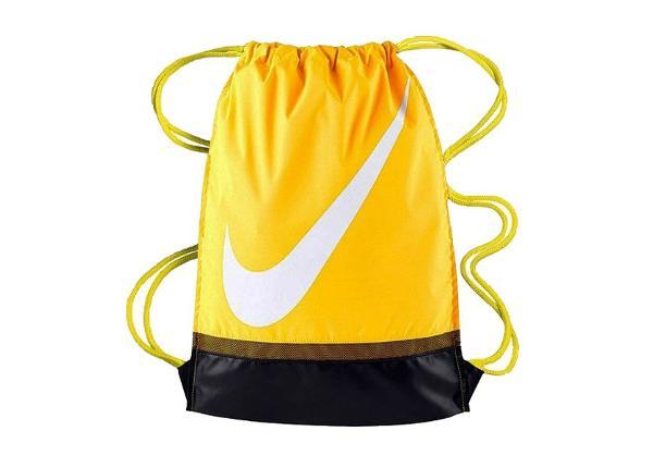 Kenkäpussi Nike Brasilia Gymsack BA5424-731