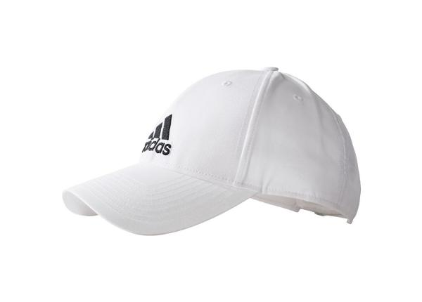 Nokamüts adidas 6 Panel Lightweight Embroidered Cap BK0794