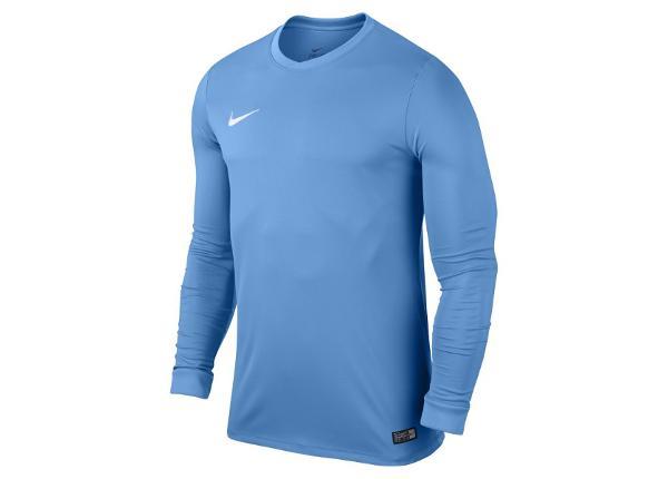 Miesten jalkapallopaita Nike Park VI LS M 725884-412