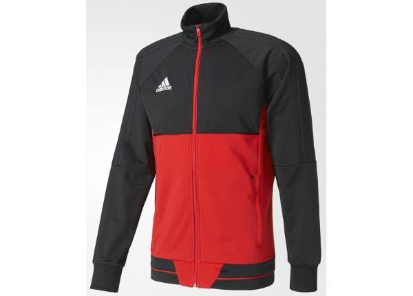 Miesten jalkapallotakki Adidas Tiro 17 Training Jacket M BQ2596