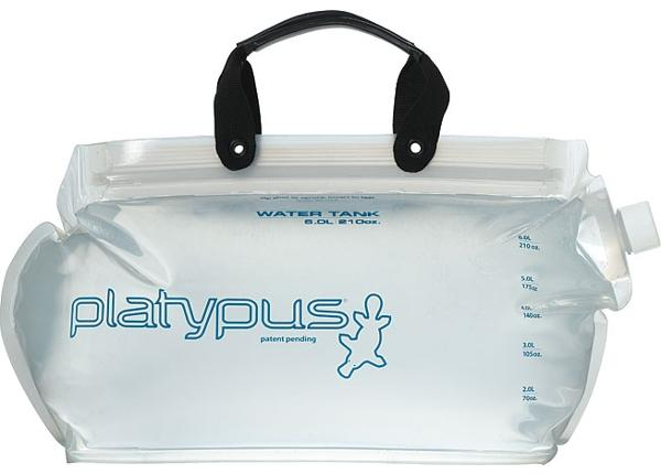 Kanister Platypus Water Tank 4L