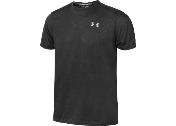 Miesten treenipaita Under Armour Streaker Shortsleeve M 1271823-001