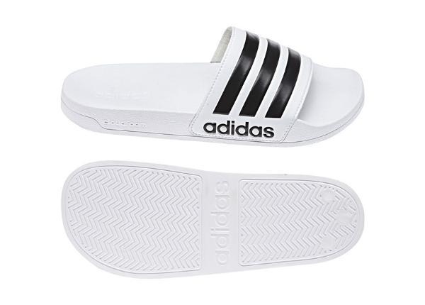 Aikuisten sandaalit Adidas Adilette Shower AQ1702