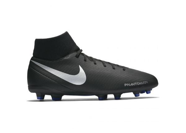 Meeste muru jalgpallijalatsid Nike Phantom VSN Club DF FG/MG M AJ6959-004