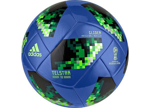 Jalgpall adidas Telstar World Cup 2018 Glider CE8100