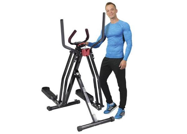 Elliptiline trenažöör One Fitness