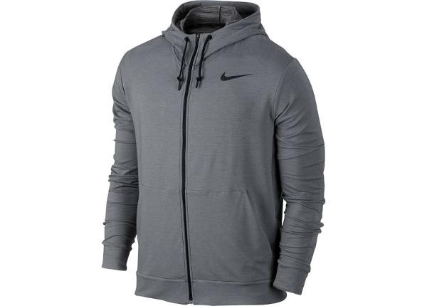Miesten verryttelytakki Nike Dri-FIT Training Fleece Full Zip Hoody M 742210-065