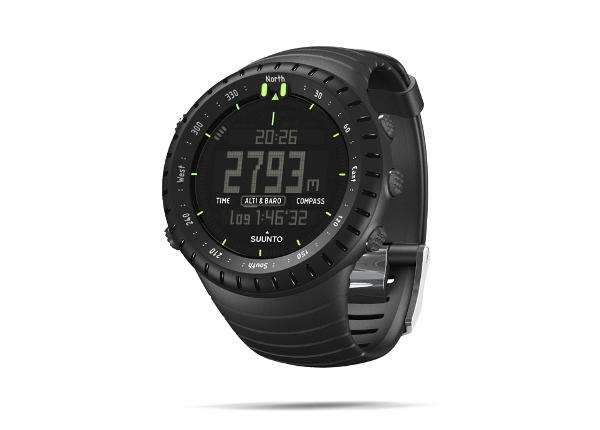 Käekell Suunto Core All Black