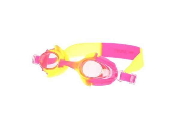 Laste ujumisprillid Spurt JR3 AF roosa