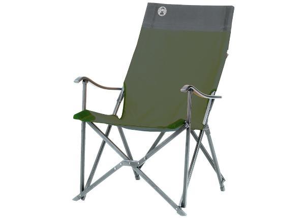 Tool kokkupandav Coleman Sling Chair