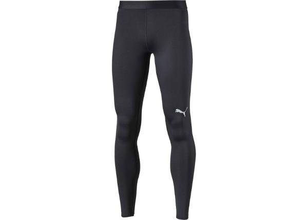 Miesten treenileggingsit Puma TB Long Tight Warm M 65461503