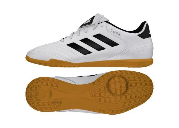 Miesten futsal sisäpelikengät Adidas Copa Tango 18.4 IN M CP8963