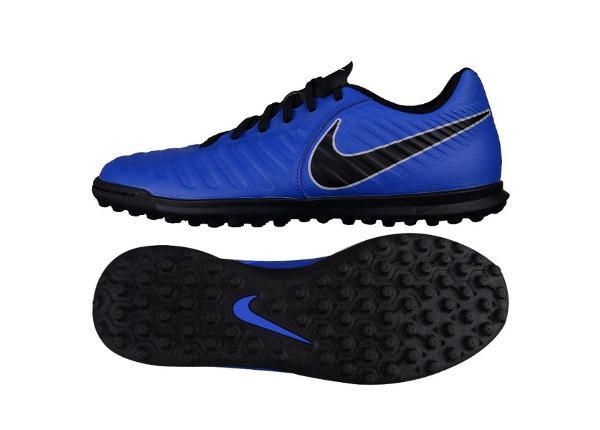 Miesten jalkapallokengät tekonurmelle Nike Tiempo Legend X 7 Club TF M AH7248-400