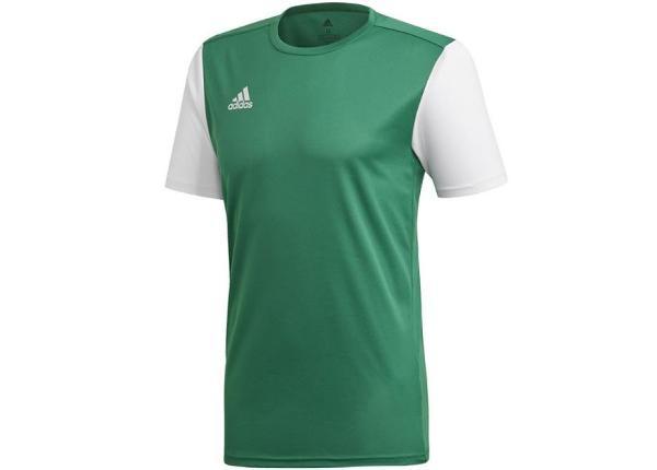 Miesten jalkapallopaita Adidas Estro 19 JSY M DP3238
