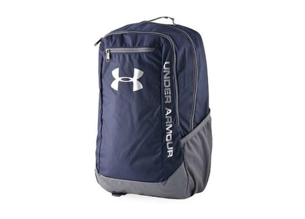 Selkäreppu Under Armour Hustle LDWR Backpack 1273274-410