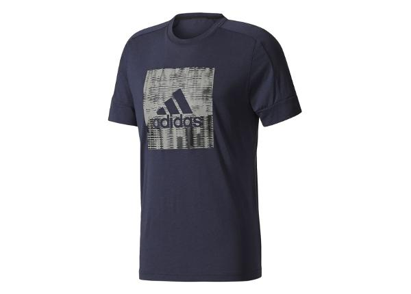 Miesten t-paita Adidas ID Flash Tee M BS2203