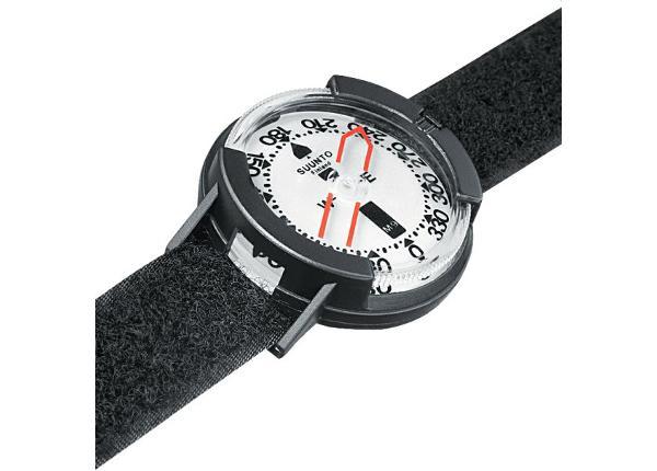 Kompass randmele Suunto M9
