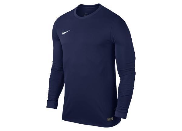 Miesten jalkapallopaita Nike Park VI LS M 725884-410