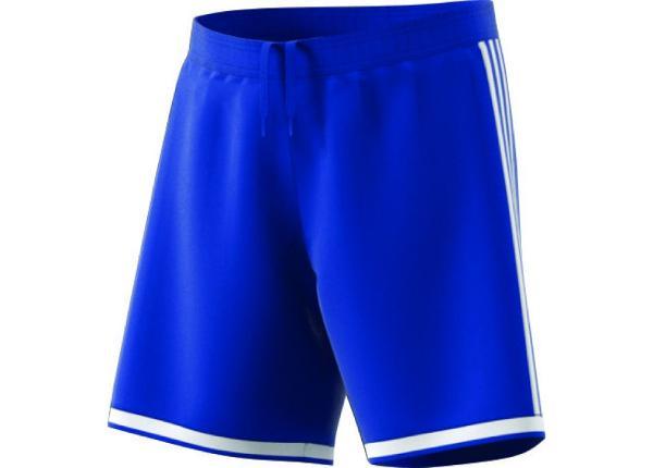 Miesten jalkapalloshortsit Adidas Regista 18 Short M CF9600