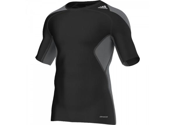 Urheilupaita Adidas Techfit Cool Short Sleeve Tee M S19441