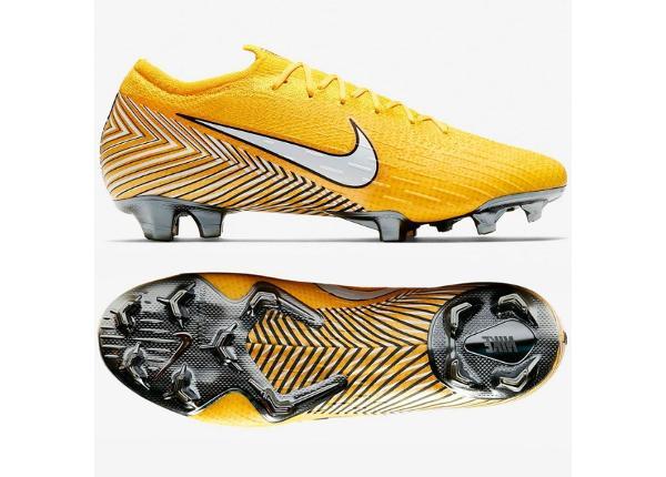 Miesten jalkapallokengät Nike Mercurial Vapor 12 Elite Neymar FG M AO3126-710