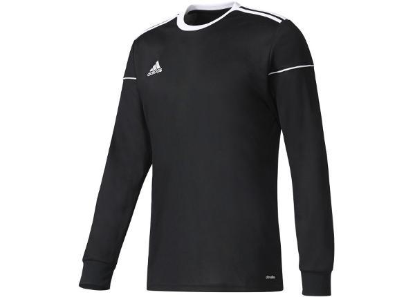 Miesten jalkapallopaita Adidas Squadra 17 Long Sleeve M BJ9185