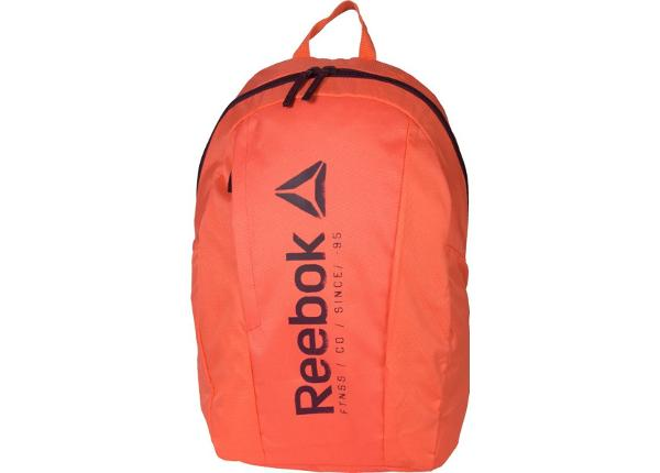 Selkäreppu Reebok Found Backpack BK6006