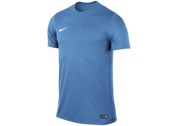 Miesten jalkapallopaita Nike Park VI M 725891-412