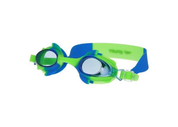 Laste ujumisprillid Spurt sinine must JR3 AF