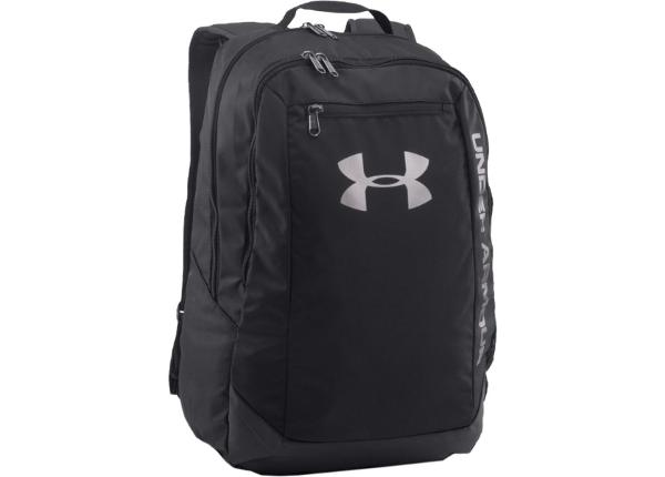 Selkäreppu Under Armour Hustle LDWR Backpack 1273274-001