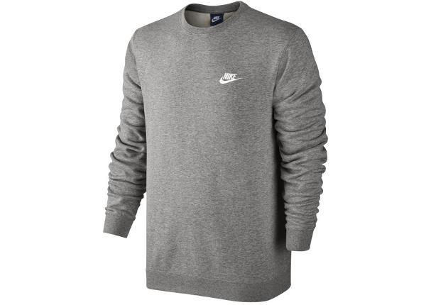 Miesten collegepaita Nike Sportswear Club Crew M 804342-063