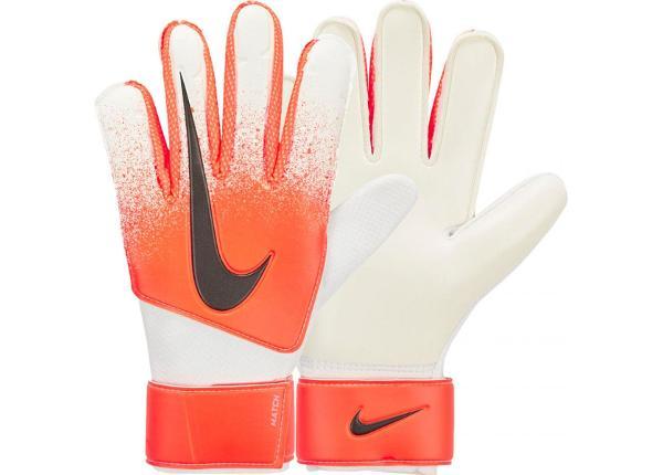 Meeste väravavahikindad Nike NK GK MATCH-SU19 M GS3372-101