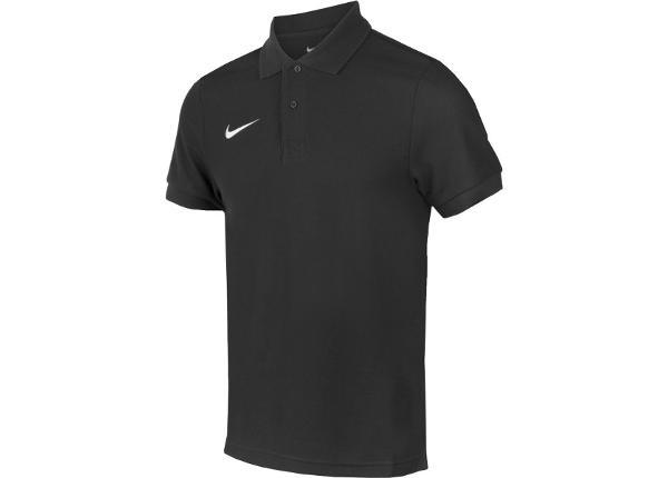 Miesten poolopaita Nike Team Core Polo M 454800-010