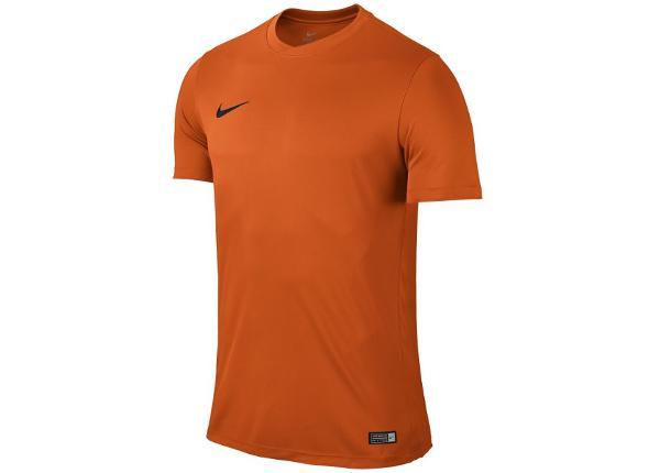 Miesten jalkapallopaita Nike Park VI M 725891-815