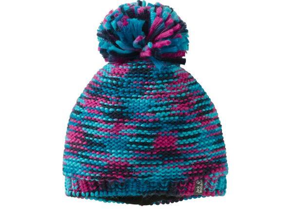 Laste müts fliisvoodriga Kaleidoscope Knit