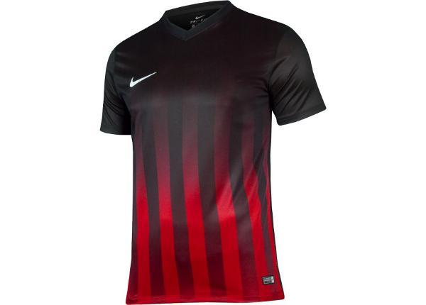 Miesten jalkapallopaita Nike Striped Division II M 725893-012