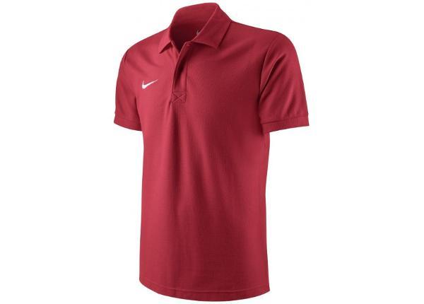 Miesten poolopaita Nike Team Core M 454800-657