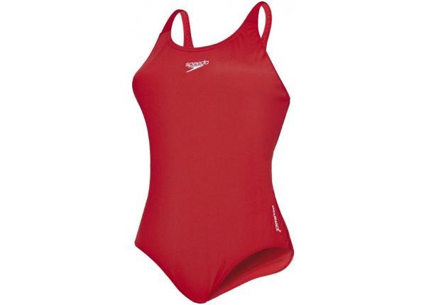 Naisten uimapuku Speedo Endurance+ Medalist Swimsuit W 8-007266446