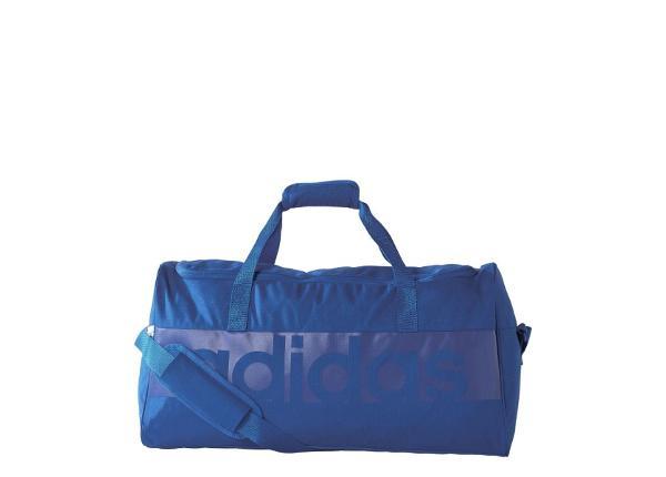 Urheilukassi Adidas Tiro 17 Linear Team Bag M B46120