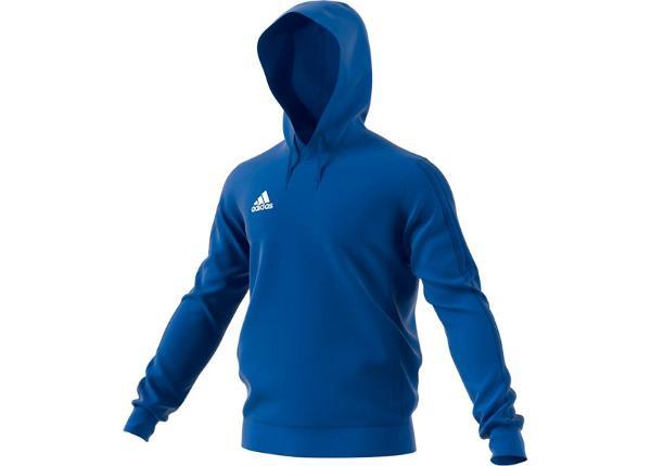 Miesten huppari Adidas TIRO 17 Hoodie M BP6100
