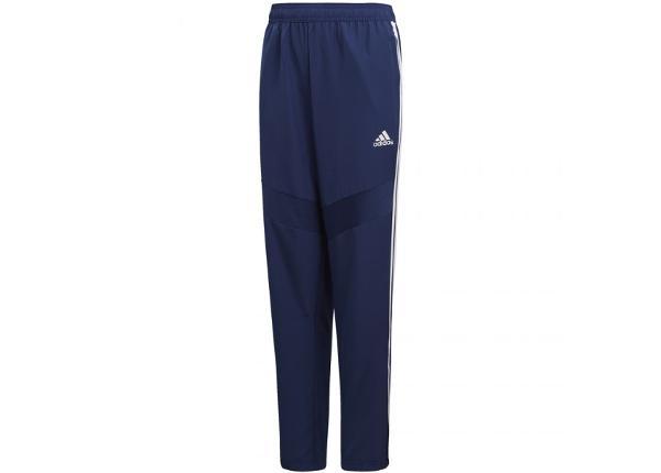 Laste dressipüksid adidas Tiro 19 Woven Pant Junior DT5781