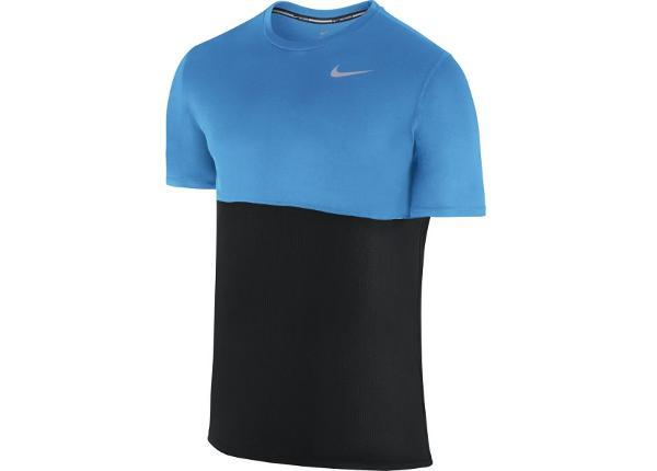 Miesten juoksupaita Nike Racer Short-Sleeve M 644396-013