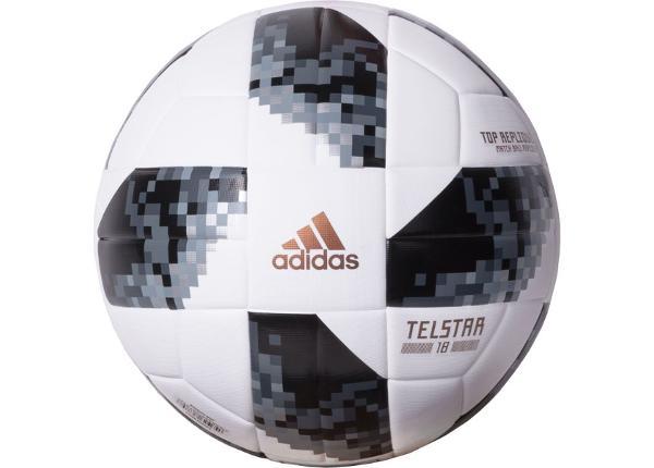 Jalkapallo Adidas Telstar World Cup 2018 Russia Top Replique CE8091