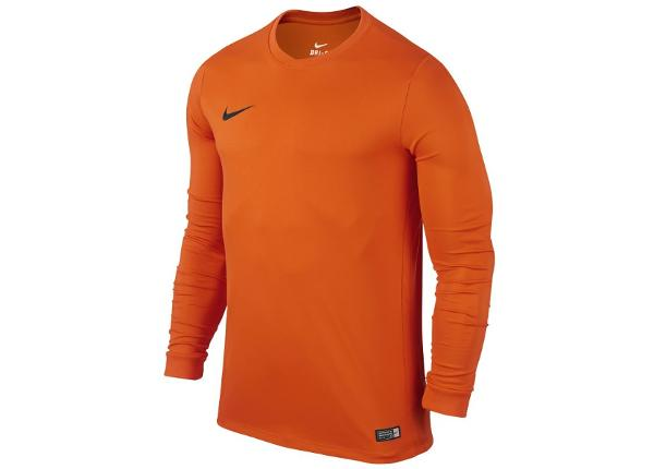 Miesten jalkapallopaita Nike Park VI LS M 725884-815