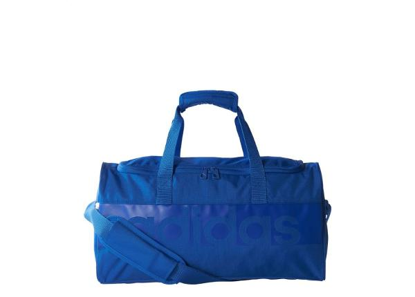 Urheilukassi Adidas Tiro 17 Linear Team Bag S BS4757
